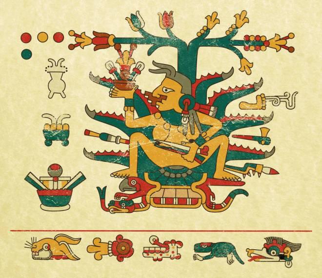 codex_laud__folio_9___mayahuel_by_ltiana355_daxyujy-pre