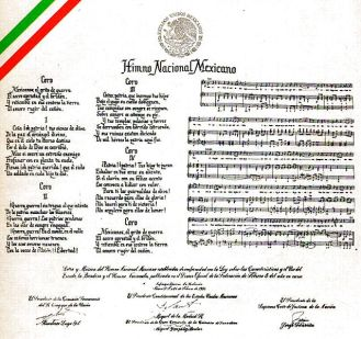 5 Himno_Nacional_Mexicano_letra_y_notas