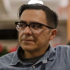 Carlos Bustamante, ilustrador y fotógrafo de QUIXE