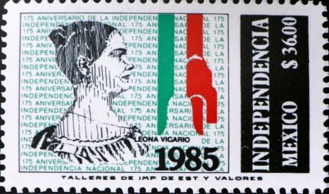 Martes 4 de febrerode 2020 En laGalería Abierta de las Rejas de Chapultepec,se encuentra la exposiciónForjadoras de la patria. Leona Vicario, como parte de las actividades del Año 2020 dedicado a la llamadaMadre de la Patria. Fotografía: Tania Victoria/ Secretaría de Cultura de la Ciudad de México
