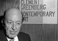 Clement Greenberg