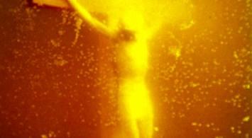 Piss Christ, 1987 © Andrés Serrano