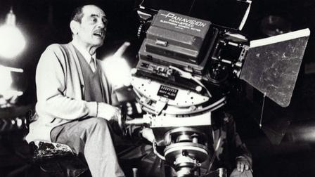 Buñuel ante la cámara