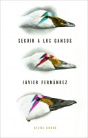 Seguir A Los Gansos-Book Cover