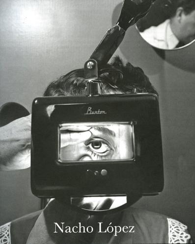 Nacho López, ideas y visualidad.