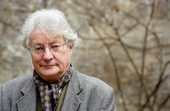 Marc Augé. Foto © Leonardo Antoniadis.