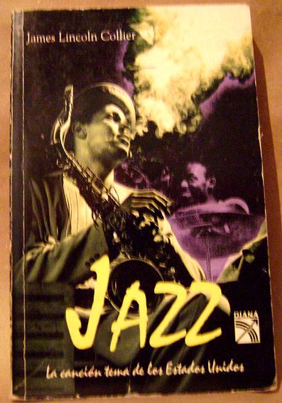 Mi primer libro sobre jazz.