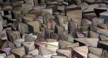 Libros.