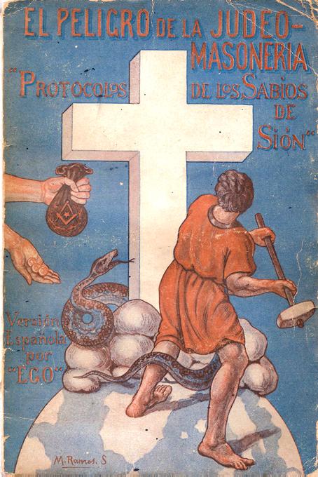 Edición española de Los Protocolos...