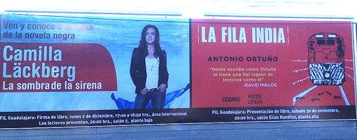 Camila y Antonio.