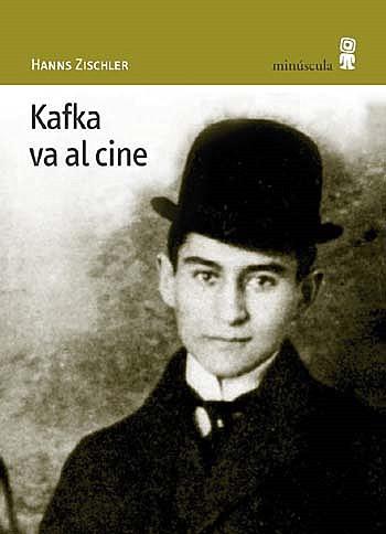La mirada de Kafka.