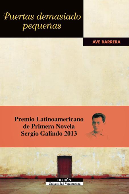 Publicada por la Universidad Veracruzana en 2013.