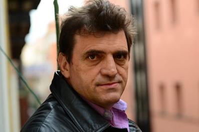 Enrique Serna. Foto © El Siglo de Torreón.