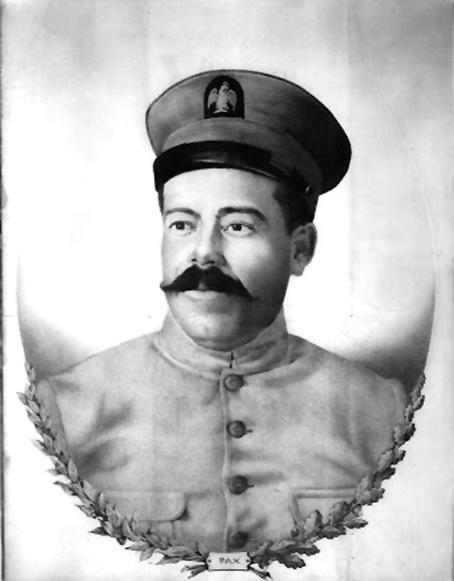 Pancho Villa, denigrado...