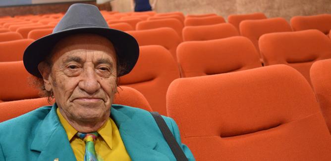 El hidalguense Gonzalo Martré.