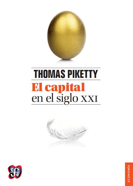 Sobre la desigualdad y las paradojas del capitalismo.