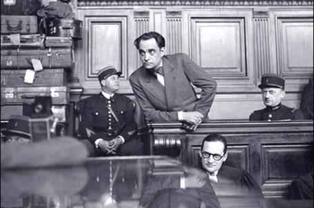 El juicio del doctor Petiot.