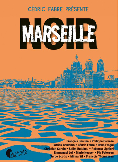 Marsella negra.