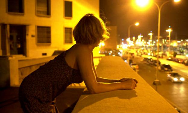 Noche marsellesa.