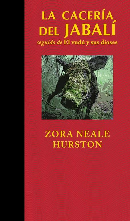 Primera traducción de Zora al español.