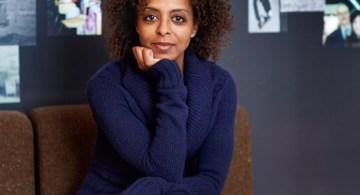 Maaza Mengiste, nacida en Etiopía en 1971, vive ahora en Nueva York.