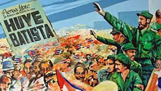 Más de medio siglo de dictadura.