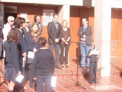 Conmemoración de la Constitución Española