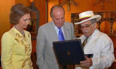 CCEE Reyes Catolicos. Gabriel Garcia Marquez