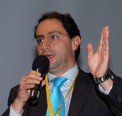 José Manuel Restrepo Abondano, Rector de la Universidad del Rosario