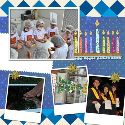 CCEE Reyes Catolicos. Feliz 2015