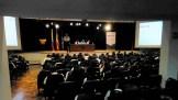 Conferencia en el Auditorio