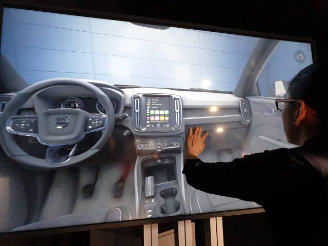 Salon del Automovil 2018_1