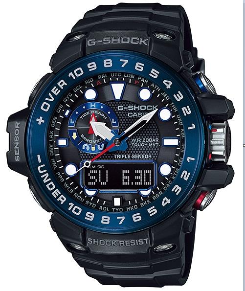Casio G-Shock_Gulfmaster