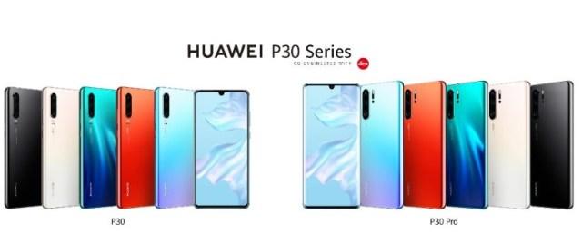 Huawei P30_1