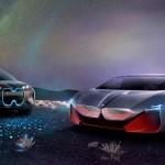 BMW Vision M NEXT, una mirada al futuro