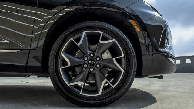 Chevrolet Blazer_5