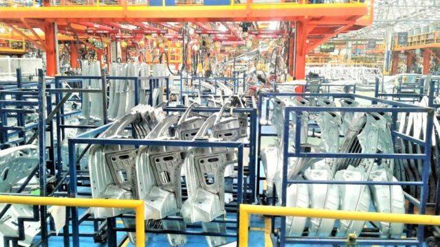 planta Chevrolet_1