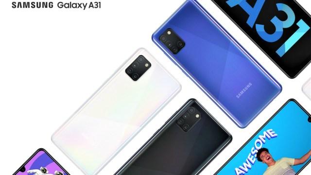 Galaxy A31_1