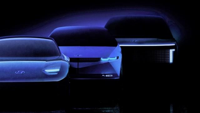 Hyundai Announces IONIQ Brand Dedicated to EVs_1(2)