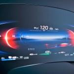 La hiperpantalla que propone Mercedes-Benz