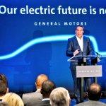 Se confirma producción del Silverado 100% eléctrico