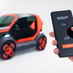 Se expande el proyecto Mobilize de Renault