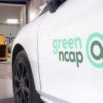 Certifican la ecología del Fiat 500 eléctrico