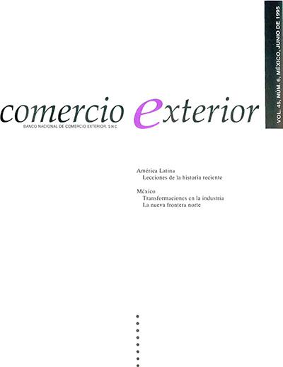 Revista de Comercio Exterior