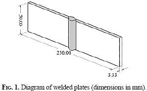 Microstructure and mechanical properties of GTAW welded