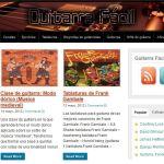 Blog de Guitarra y Clases