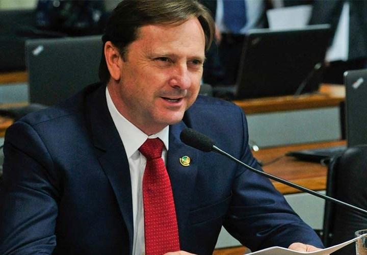 Senador Acir Grugacz propõe concessão multimodal para duplicação da BR 364