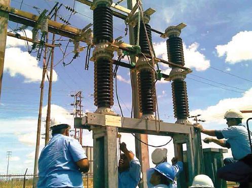 Instalación eléctrica y control del riesgo eléctrico