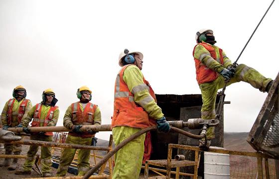 El entrenamiento de acuerdo a las labores forma parte del fortalecimiento de capacidades