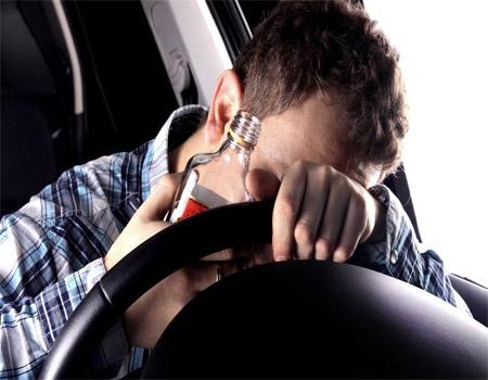 Segurado perde direito de indenização no seguro de vida e de automóvel por estar embriagado